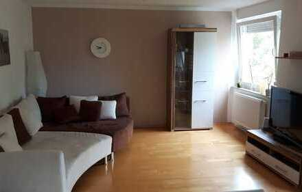 3-Zimmer-Wohnung in ruhiger Lage - WG geeignet
