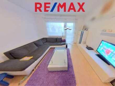 PREIS AUF ANFRAGE/Sofortbezug/ Kauf statt Miete - Geflegte 3 Zimmer Wohnung mit Balkon und Garage