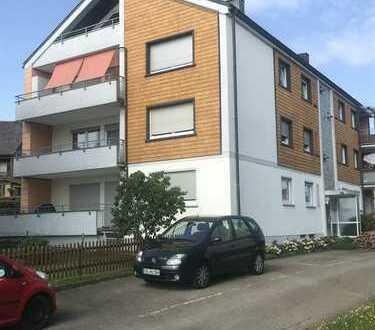 DG-Wohnung für ein junges Paar oder Kapitalanlage