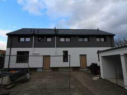 Exklusive 3 Zimmerwohnung mit großer Terrasse und Gartenanteil