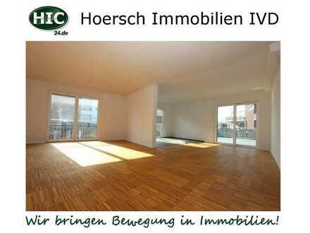 OG-Wohnung mit ca. 147 m² Wohnfläche und ca. 35 m² Dach-Terrasse in Brüggen