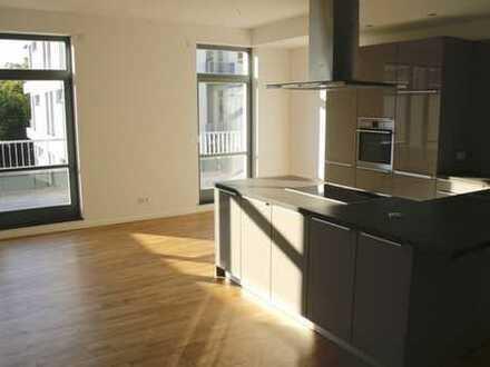 Exklusive und moderne 3-Zimmer Wohnung mit großer Terrasse - 3 min zum Müggelsee