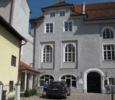 Maisonette-Wohnung im Herzen von Traunstein
