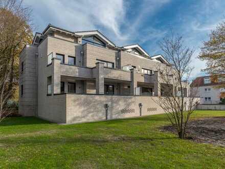 Villa Bodenheim - Ein attraktives und hochwertiges Zuhause!!
