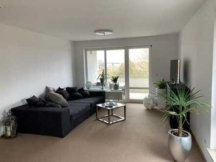 Sanierte 3-Zimmer-Wohnung mit Balkon und EBK in Wendeburg