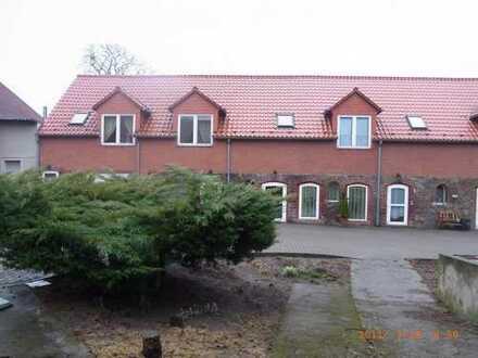 Bild_Neu sanierte 2 Raum Wohnung am Parsteinsee neben Ökodorf Brodowin