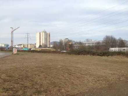 Gewerbeimmobilie in bester Lage an der A5 zwischen Heidelberg und Frankfurt