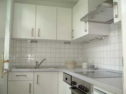 Helle, vollständig renovierte 2-Zi-Single Wohnung in Do-Schönau/Barop