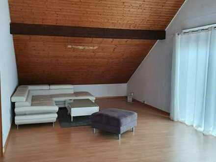 3 ZKB DG-Wohnung - Stuttgart Sillenbuch - Untermiete
