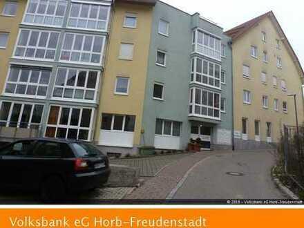 """Gute Kapitalanlage - vermietete Wohnung im """"Haus Neckarblick"""""""
