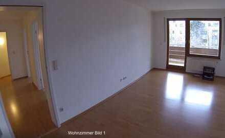 Sonnige 3 Zimmer Wohnung in ruhiger Lage in Großgründlach