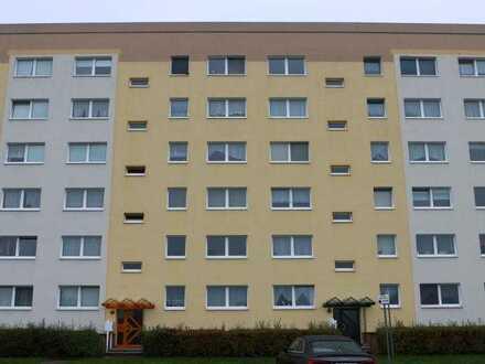 Moderne Eigentumswohnung mit Blick auf die Vogtlandmetropole