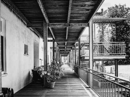 DG-Wohnung mit Spitzboden im Fliegerhorst ...