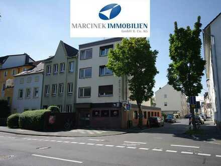 Bonn - Endenich • Praktische und moderne Studentenwohnung in zentraler und verkehrsgünstiger Lage