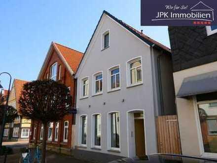 2 ZKB Wohnung in der Altstadt von Rinteln