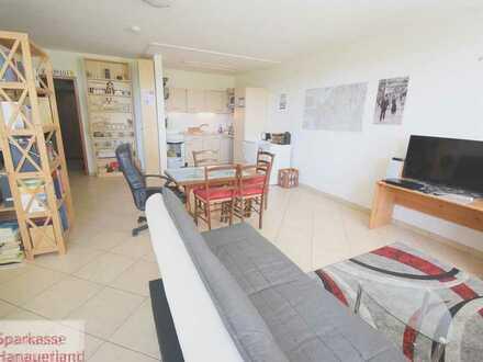 ***RESERVIERT+++ Appartement in Kehl!