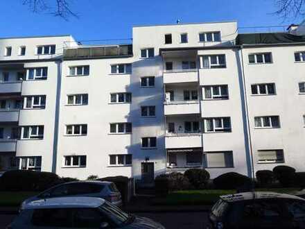 Kaufen und direkt einziehen! Gutgeschnittene 3-Zimmerwohnung mit Balkon in Köln-Buchforst!