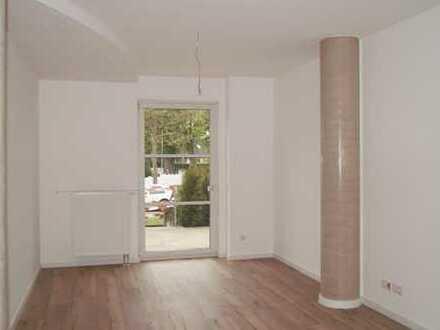 Bild_Verkehrsgünstig gelegene 3-Zimmer-Terrassenwohnung in Woltersdorf