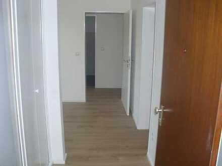 Schöne vier Zimmer Wohnung in Dortmund-Berghofen, frisch renoviert