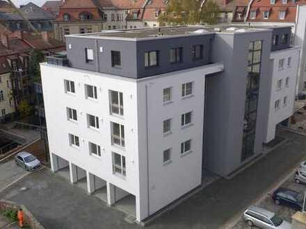 Helle 4-Zimmer-Wohnung im Herzen der Stadt Bayreuth