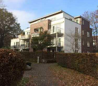2-Zimmer Wohnung direkt am Alsterlauf / nah am Flughafen - von Privat / Kein Makler