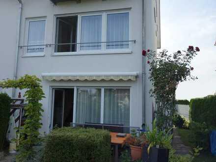 Gepflegte Maisonette-Wohnung mit drei Zimmern in Ehingen