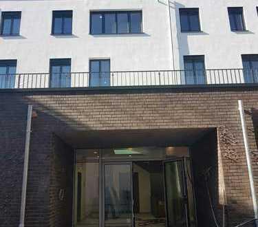 Stadtnahe 2-Zimmer Neubauwohnung in Ravensburg