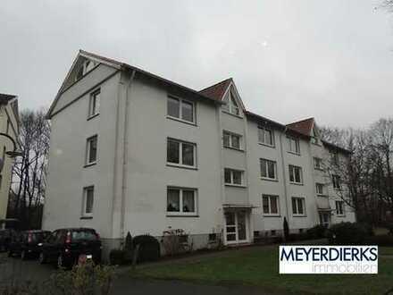 Bürgerfelde - Alexanderstraße: gemütliche 3-Zimmer-Wohnung
