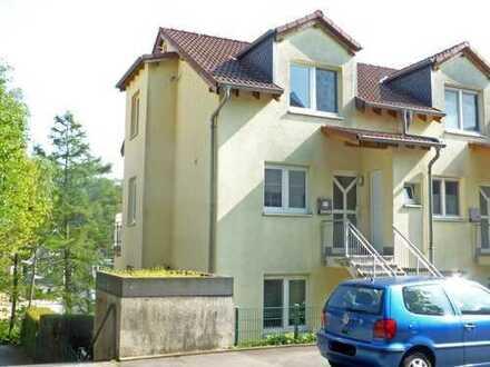 gediegene ETW -das Haus im Haus- in gesuchter Lage von Wuppertal Elberfeld/Nordhöhe