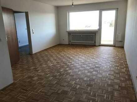 Schönes 1 Zimmer Apartment mit Balkon und Aufzug