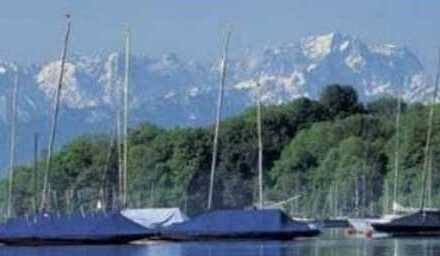 Einzigartiges Traumgrundstück am Starnberger See -Westufer-