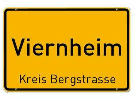 Viernheim **attraktives Stadthaus** in schöner und zentraler Lage...!