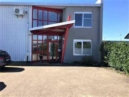 Attraktives -- Büro bzw. Austellungs - Verkaufsfläche in 79224 Umkirch
