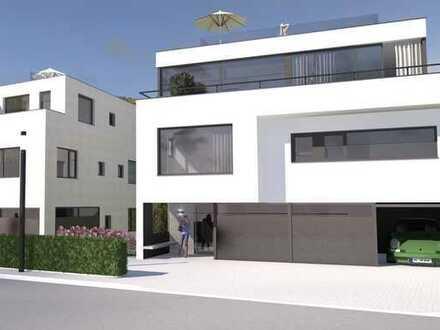 Exklusive 5-Zimmer Maisonette Wohnung mit ca. 176,65 m² und ca. 420,00 m² großem Privatgarten