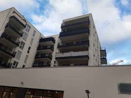 Tolle 3 Zimmer Wohnung, mit familienfreundlichen 102 m², Balkon, Einbauküche, TG, Parkett