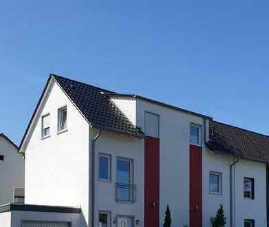 Modernes Zweifamilienhaus mit vielen Möglichkeiten