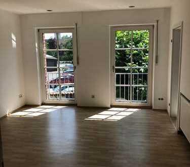 Helle, freundliche 2-Zimmer-Wohnung mit EBK in Lüdinghausen