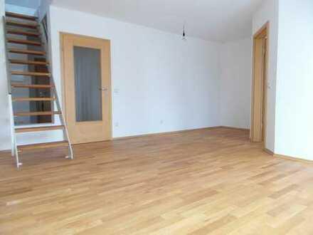 3-Zimmer-Maisonette-Wohnung mit tollen Weitblick in ruhiger Lage!