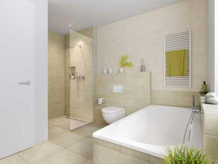 Hochwertige 3-Zimmer-Wohlfühlwohnung mit zeitlos schönem Design und sonnigem Balkon in München-Solln