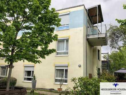 Großzügige und gepflegte 2-Zimmer-Wohnung im Seniorenwohnheim mit Tiefgaragenstellplatz!