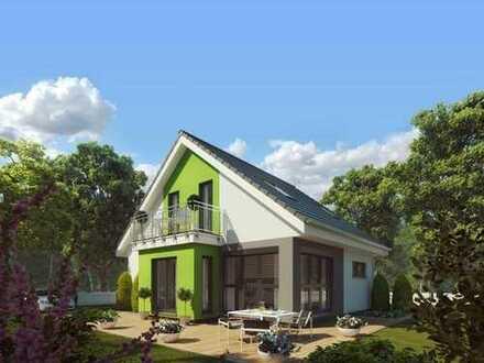 Vom Haustraum zum Traumhaus mit TÜV-Zertifikat !!