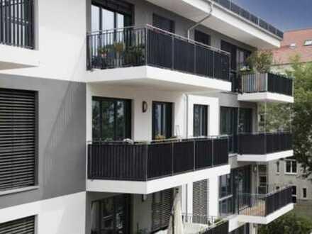 Wunderschöne 4-Raum-Wohnung in Stötteritz