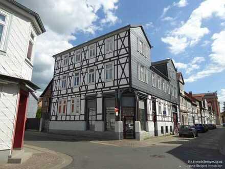 *** Mietwohnung in der City von Wolfenbüttel