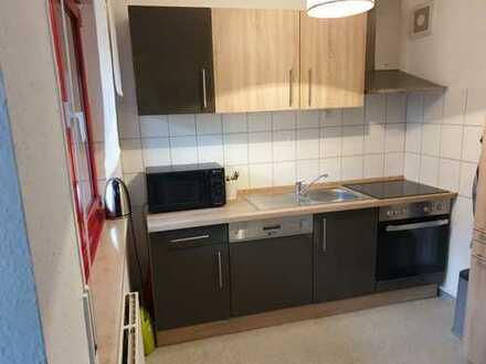 Schönes zentralgelegenes Großraumappartement in Krefeld