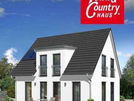 Traumhaus mit Keller und Grundstück