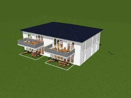Moderne Neubauwohnungen zur Selbstverwirklichung in bester Lage