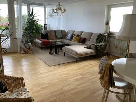 3 Zimmer Wohnung am Mariahilfberg mit großer Terrasse und Balkon