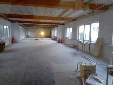 250m² Büro- oder Gewerbefläche