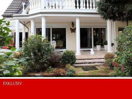 Großzügiges Einfamilienhaus/ Villa in Meerbusch-Büderich!