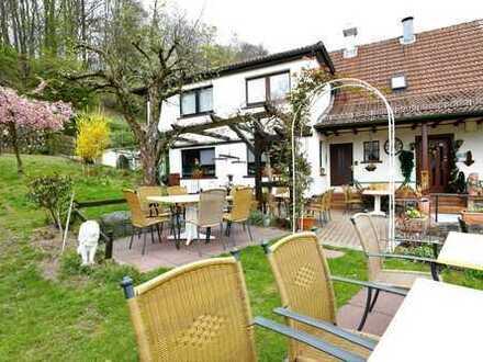 """14 Einheiten: 3 Sterne Landgasthof """"Waldschlösschen"""" in Lindenfels !"""